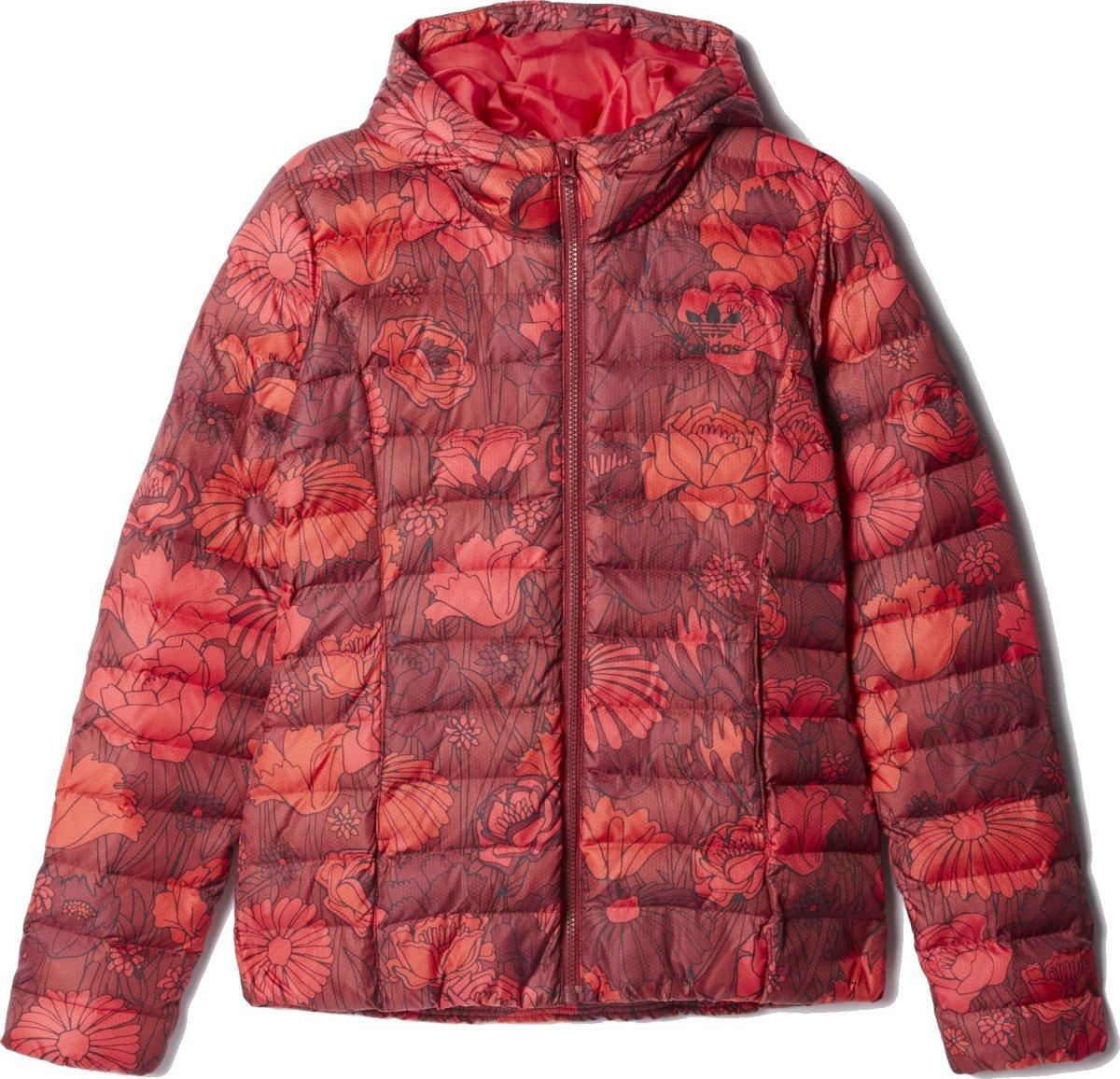 adidas bunda cervena • Zboží.cz 5173356bfa9