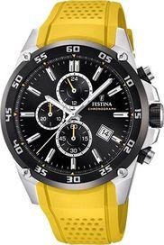19550a1b1d6 Žluté hodinky • Zboží.cz
