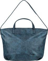 kabelka Roxy West Feelings Dress modrá b5623970e5