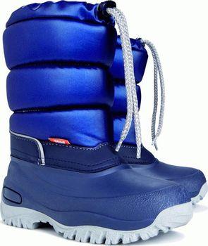 d3a7ffb0dc9 Demar Lucky 1354 modré. Dětské zimní sněhule ...