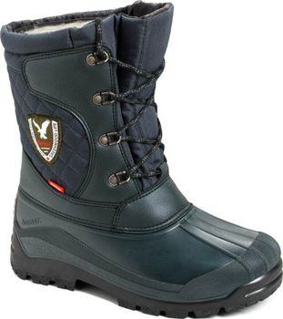 8e77ba2f0f7 Demar Logan 3815 zelená. Lovecké zimní boty ...
