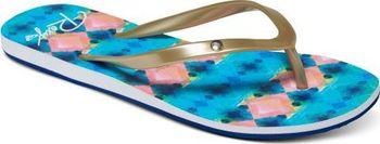 Modré Dámská obuv ROXY • Zboží.cz dbcc24673c
