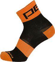 dámské ponožky Pells Race Reflex oranžové 9c7854262e
