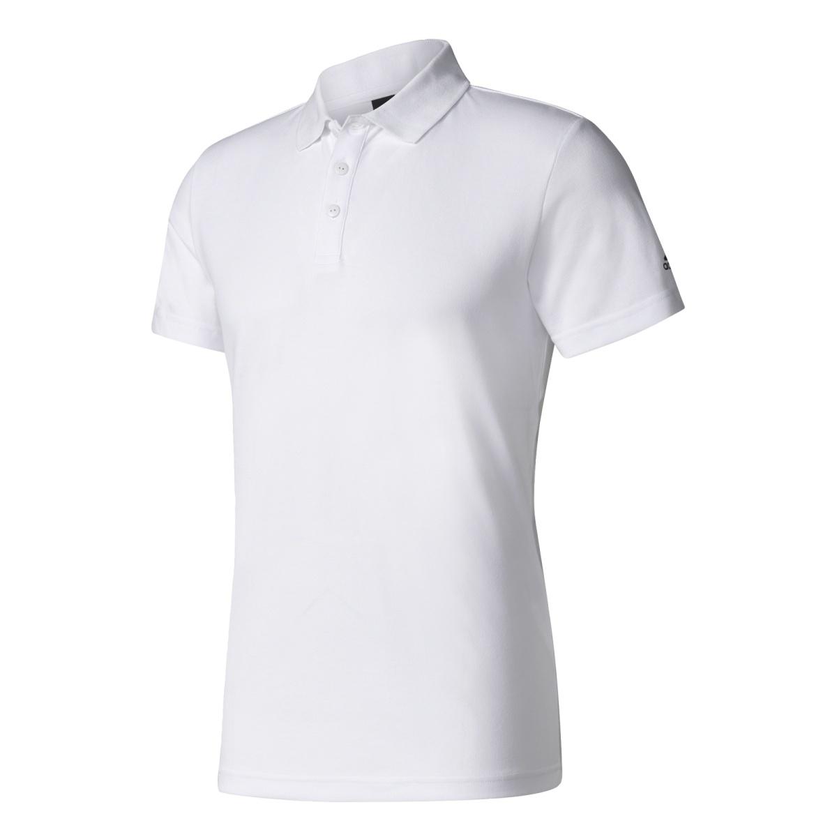 adidas Ess Base Polo bílá od 569 Kč • Zboží.cz 80071df9bf