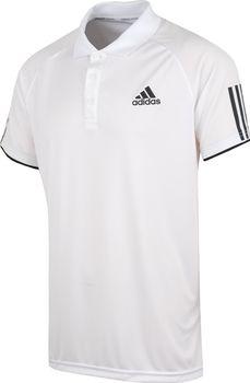 208c9428e80d adidas Club Polo bílá. Lehké pánské tričko ...