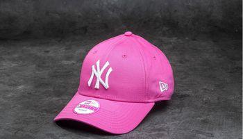 New Era 940 Fashion New York Yankees Pink White od 388 Kč • Zboží.cz d99620ada1