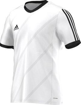 Adidas Tabe 14 Jersey bílý černý od 159 Kč • Zboží.cz a485091d3bd