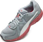 Šedá stříbrná dámská běžecká obuv • Zboží.cz c1b5980fce