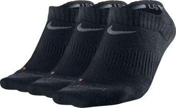 75ca7e0730b Nike Lightweight No-Show ponožky černá od 219 Kč • Zboží.cz