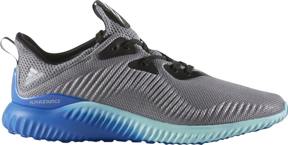 Adidas Alphabounce 1 M šedé od 1 590 Kč • Zboží.cz c2f0734855