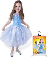 d6e6396e9115 karnevalové šaty princezna