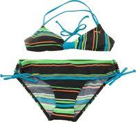dámské pruhované plavky • Zboží.cz 2426915435