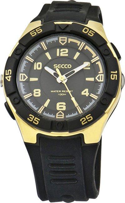 71abe47081c Secco S DQKB-006