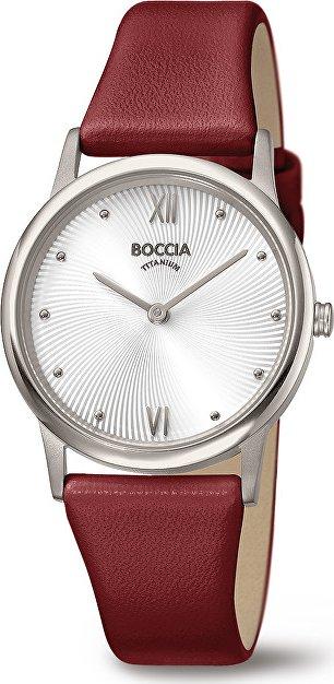 4164c6995c0 Boccia Titanium Dress 3265-01 od 1 990 Kč • Zboží.cz