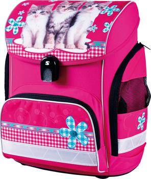 Stil Školní aktovka Cats od 1 187 Kč • Zboží.cz bcc0695aa3