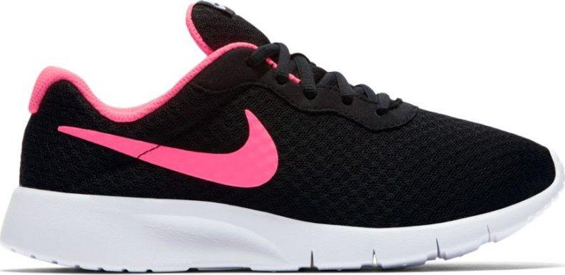Nike Tanjun Gs černé růžové od 839 Kč • Zboží.cz d73843f763