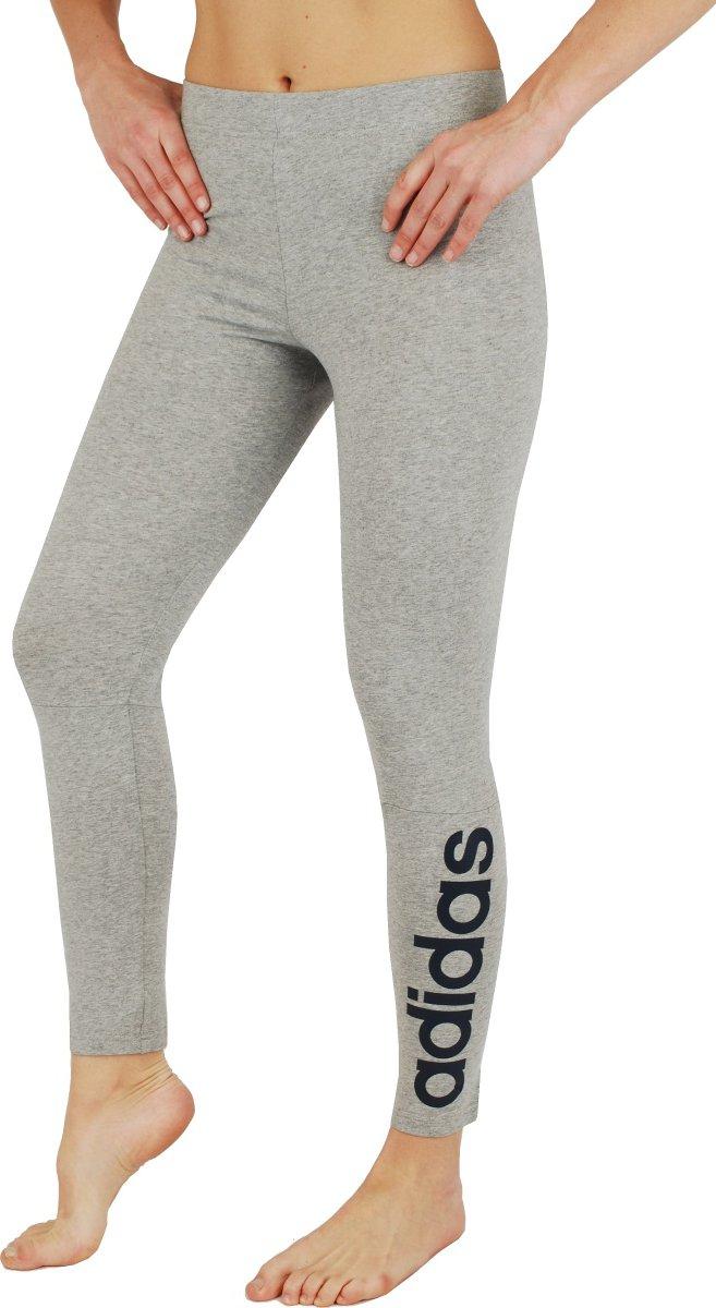 adidas Ess Lin Tight šedé tmavě modré od 340 Kč • Zboží.cz 3b0d25115b