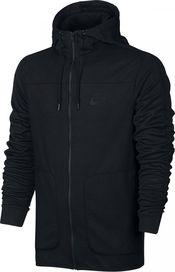 pánská mikina NIKE Sportswear Advance 15 černá f2f44fba5c5