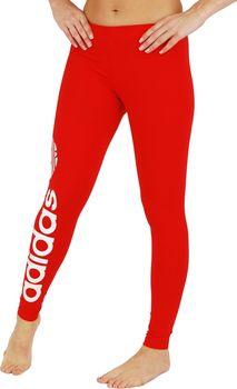 610367758732 adidas Linear Leggings červené od 499 Kč • Zboží.cz