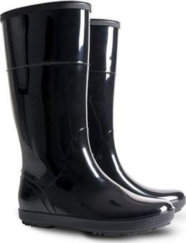 c6beb32df5e Demar Hawai Lady 0075BB černé. Dámské vysoké holínky ...
