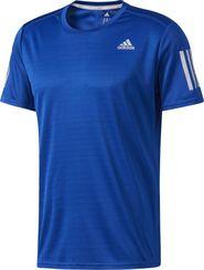 685792447f73 pánské tričko adidas Response modré