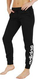e8c01bf9a2d dámské kalhoty adidas Ess Lin Pant černé