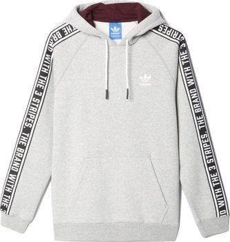 b7a4a8adc64 adidas Originals Essentials Pullover Hoodie šedá • Zboží.cz