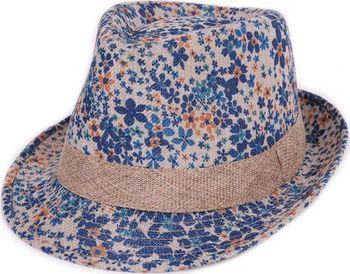 Dámský klobouk DOCA 47005 a7e9b22a29