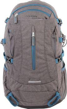 Batoh Axon Scout v antracitově šedé barvě patří do kolekce sportovních  turistických batohů značky Axon. Hlavní komora na zip je uzpůsobena pro vak  na vodu 09917ff772