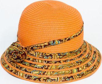 08252fc6adb Assante 161227. Letní klobouk ...