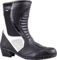 moto obuv W-Tec Beckie W-5036 černá bílá a62b639e3a