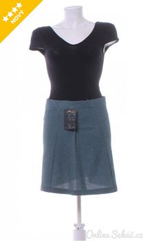 Zelené dámské sukně • Zboží.cz 727c5a65ba