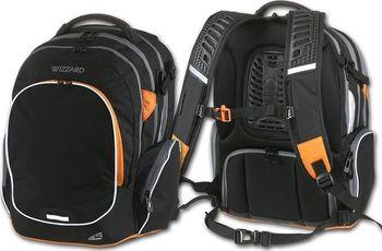2dd9025153c Walker Wizzard Black batoh od 1 599 Kč • Zboží.cz