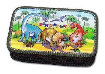 Emipo třípatrový penál vybavený Dinopark od 464 Kč • Zboží.cz b538794eed