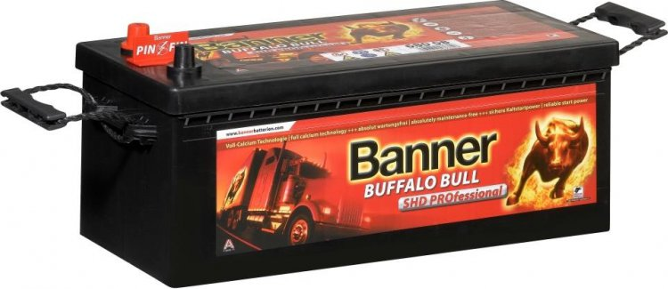 Banner Buffalo Bull SHD PROfessional 72503 12V 225Ah 1150A od 7 019 Kč •  Zboží.cz ea1128a1266