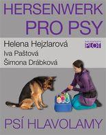 9bc96afef94 Hersenwerk pro psy  Psí hlavolamy - Helena Hejzlarová