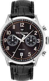 53a15d6cf hodinky Trussardi No Swiss T-Evolution R2451123003