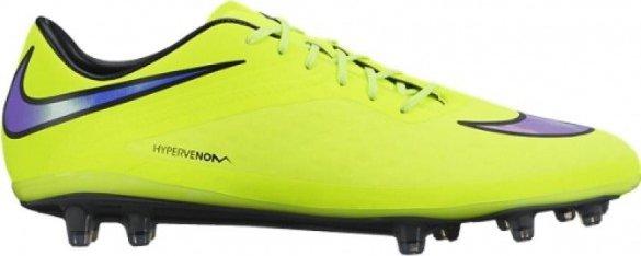 bd034c6a7 Nike Hypervenom Phatal FG žluté od 3 199 Kč | Zboží.cz