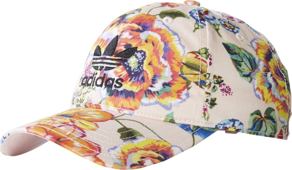 b9fa0d5d924 Adidas Originals Cap F L BR2087 růžová • Zboží.cz
