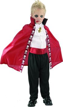 HM Studio kostým Upír. Upírský karnevalový ... 7b7c6a655fd
