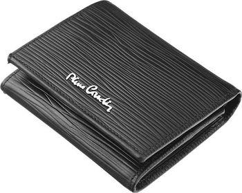 16b497834fb Pierre Cardin Wood pánská kožená peněženka od 910 Kč • Zboží.cz