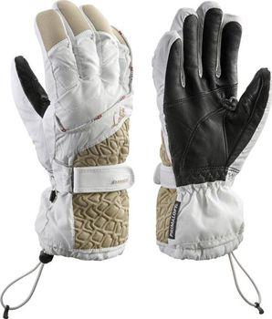 1674c1028f8 Lyžařské rukavice LEKI Canny S W
