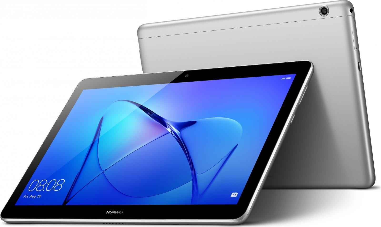 6bd76ce0e Huawei MediaPad T3 10 16 GB WiFi šedý (TA-T310W16TOM)