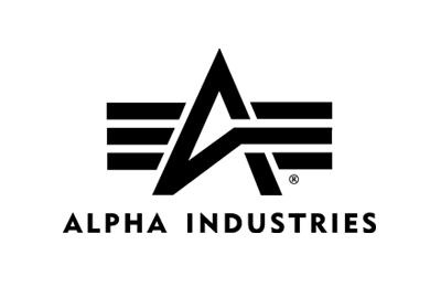 Výsledek obrázku pro alpha industries logo