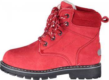 Alpine Pro Jinny červená. Dětská městská obuv ... c29011e7de6