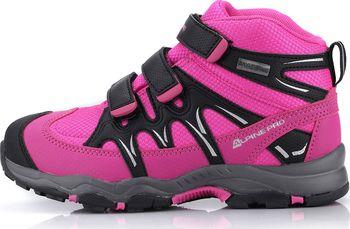 Alpine Pro Tyroll Kids` PTX růžová od 739 Kč • Zboží.cz c07614ce9e2