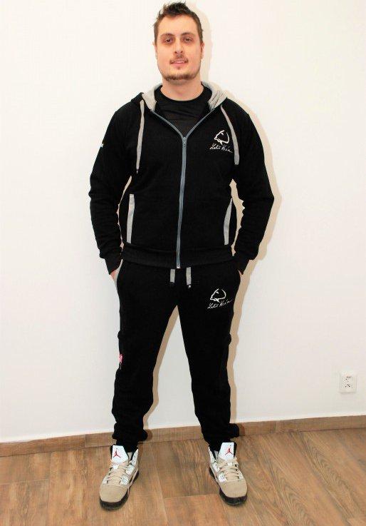 LK Baits I-Style Hoodie Jogger komplet od 1 538 Kč • Zboží.cz 426749091f