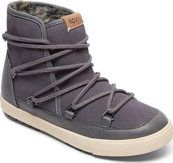 106fdf4ac81 Roxy Darwin Charcoal. Dámské zimní boty ...