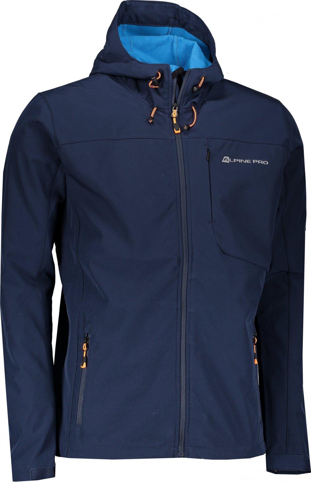 Alpine Pro Nootk 2 tmavě modrá od 1 499 Kč • Zboží.cz 8be384fb076