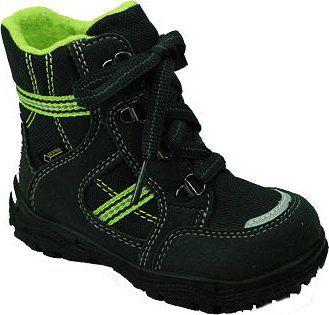 dětské zimní boty Superfit Velikost  1 463 Kč dc768fb4f5
